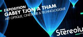 Exposition Gabey Tjon a Tham